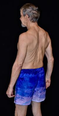 Badehosen Shorts